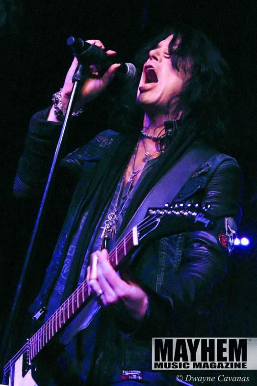 Mayhem Music Magazine Tom Kiefer 12