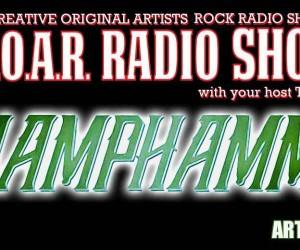 Mayhem Music Magazine COAR Radio presents Swamphammer B