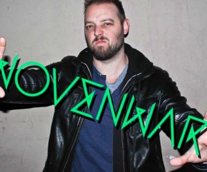 Mayhem Music Magazine Wovenwar 20B
