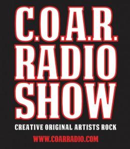 coar radio logo