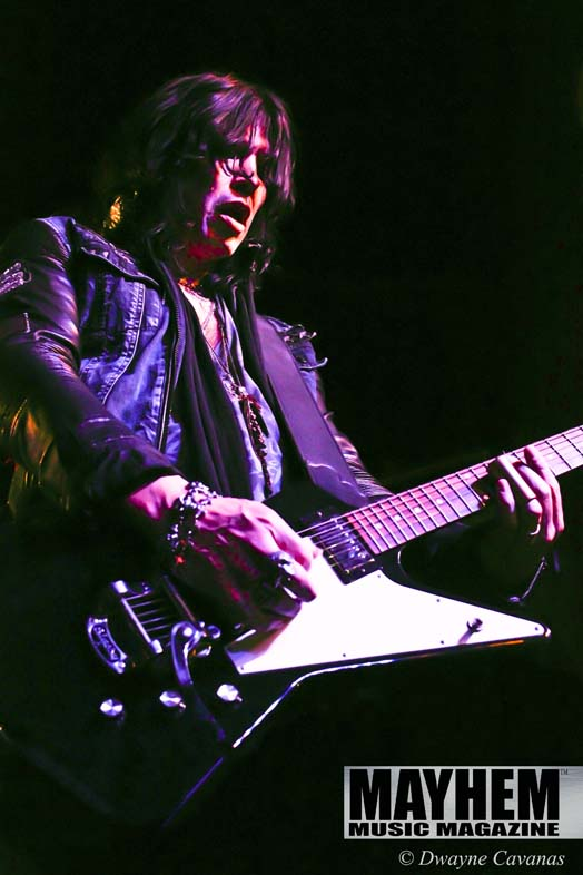 Mayhem Music Magazine Tom Keifer 25