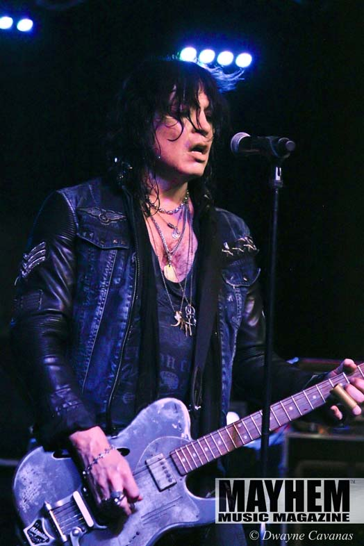 Mayhem Music Magazine Tom Keifer 33