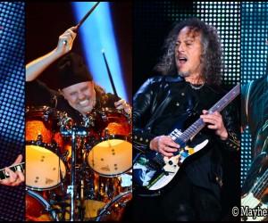 Mayhem Music Magazine Metallica 12