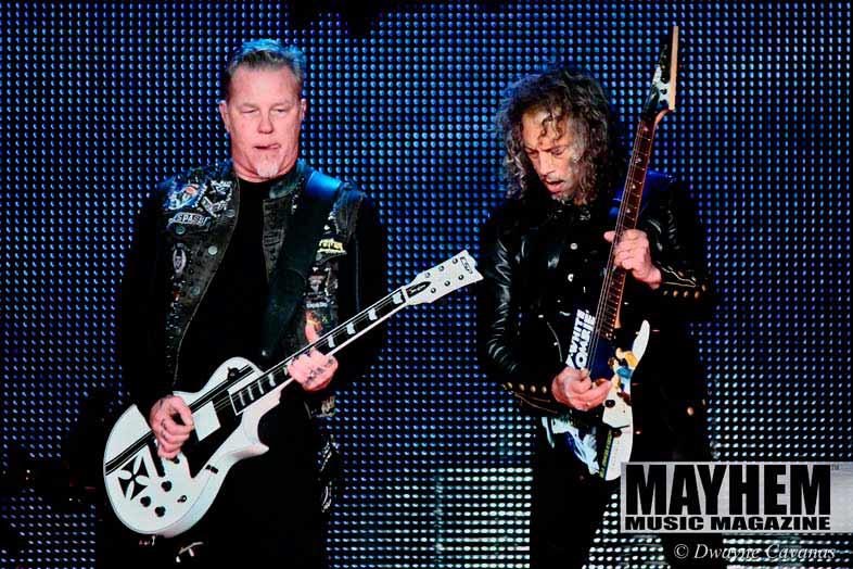 Radio Bob Metallica Gewinnspiel