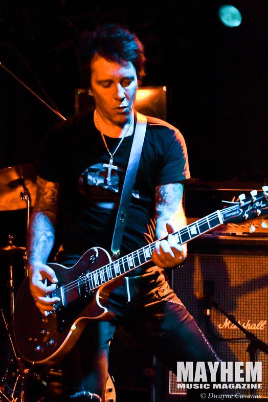 Mayhem Music Magazine Billy Morrison 23