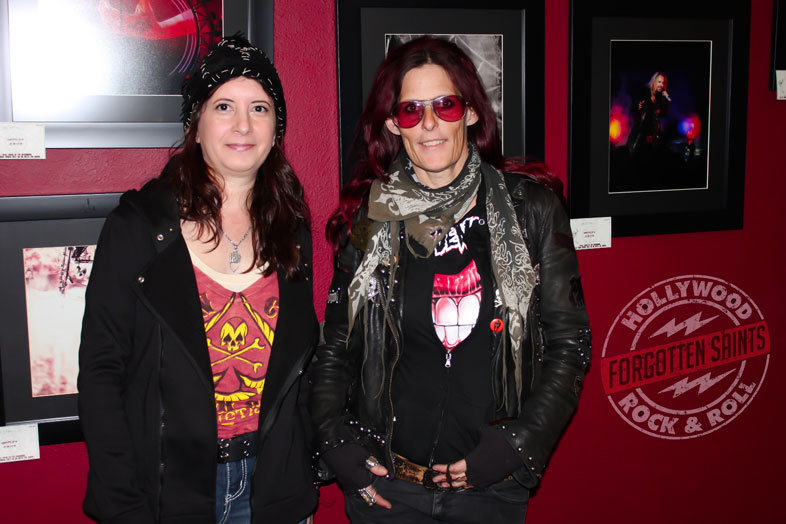 Mayhem Music Magazine Cody Varona Lisa Marie Jimenez 14