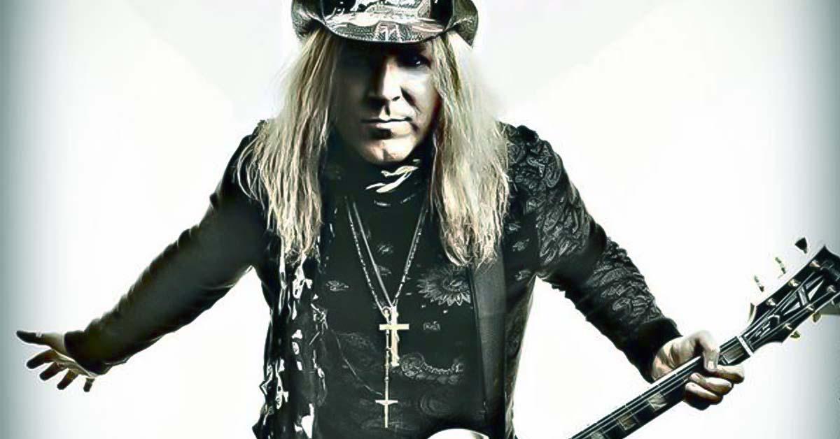 Mayhem Music Magazine Johnny Lima 18