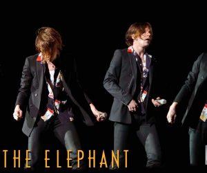 Mayhem Music Magazine Cage The Elephant 1A