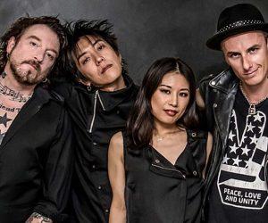 Mayhem Music Magazine Hey Hello 3