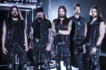 Mayhem Music Magazine Iced Earth 10