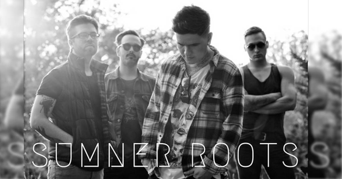 THERMAL ENTERTAINMENT SIGNS SUMNER ROOTS FEATURING FORMER MEMBERS OF ...
